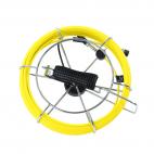 Технический промышленный видеоэндоскоп для инспекции труб BEYOND CR110-7D1 для инспекции, 20 м, с записью - 3