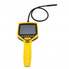 Технический эндоскоп для инспекции труб с дисплеем Supereyes N014 - 2